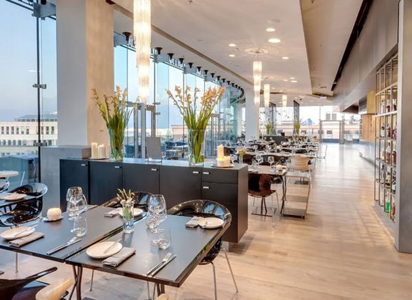 Concept 13 Restaurant